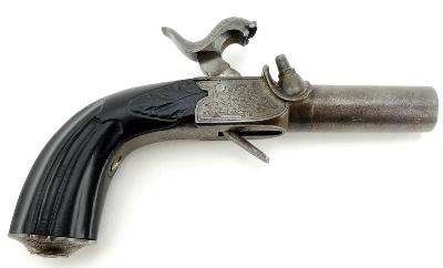 Traditional Muzzle Loader - Muzzle loading Pistols